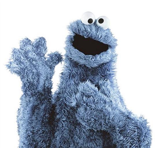 Cookie Monster as SNL Host?